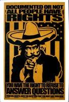 Con o sin papeles todas y todos tenemos derechos